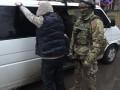 В Ровно псевдовоенные продавали оружие, наркотики и янтарь