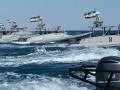 Трамп разрешил уничтожать иранские катера