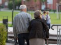 За год пенсия в Украине выросла на 430 гривен