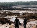 Прорыв плотины в Бразилии: погибли 50 человек