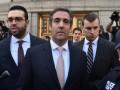 Экс-адвокат Трампа готов свидетельствовать против него