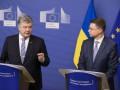Порошенко узнал условия для второго транша ЕС