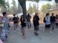 Момент стрельбы на фестивале еды в США попал на видео