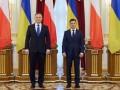 Президент Польши назвал условие для снятия санкций с России