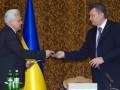 Ъ: Янукович закончил расстановку близких к себе людей в силовых ведомствах