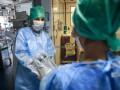 В Кировоградской области скончался первый пациент с COVID-19