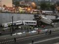 ТОП-5 самых крупных железнодорожных аварий в мире