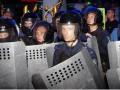 Милиционеров Киева можно будет распознать по специальному номеру на шлеме
