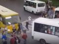 В Подмосковье автобус въехал в толпу: есть пострадавшие