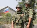 В Молдове задержали двух российских военных, направлявшихся в Приднестровье