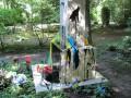 В Германии осквернили могилу Степана Бандеры