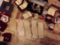 Арестованный зампрокурора уверяет, что камни для аквариума ему подменили бриллиантами – СМИ