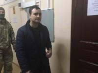 Пленного украинского моряка прооперировали в РФ