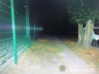 Мужчина убил киевлянина за попытку украсть у него телефон