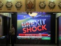 Brexit грозит финансовому состоянию Украины