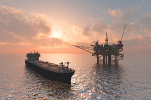 Нефть на мировых рынках во вторник падает в цене
