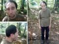 Полиция Швейцарии показала фото злоумышленника с бензопилой
