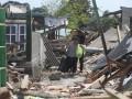 В Индонезии произошло второе за день мощное землетрясение