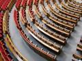 Досрочных выборов в Раду не будет - Парубий