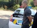 В Киеве задержали прокурора, управлявшего авто под наркотиками