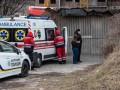 У киевской церкви нашли убитым сотрудника Администрации президента