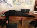 Экс-комбата Харьков-1 поймали на взятке в 200 тыс. гривен