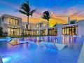 Неизвестный россиянин купил самый дорогой дом во Флориде