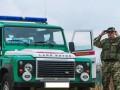 На Закарпатье пограничники задержали 18 незаконных мигрантов