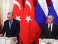 Война через дорогу. Как Турция и РФ договаривались по Сирии