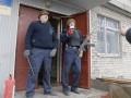 В Харькове милицию возглавил защитник Горловского горотдела
