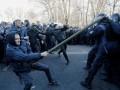 Итоги 17 декабря: столкновения под Радой и санкции РФ