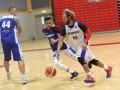 Сын Коломойского начал тренировки в баскетбольном клубе Днепр