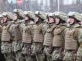Украинская армия стала одной из самых эффективных в Европе - Порошенко