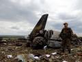 Рада создала комиссию по расследованию уничтожения самолета в Луганске