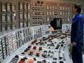 В Киеве ввели ежедневное отключение света на два часа