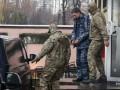 Арестованных украинских моряков доставили в СИЗО Москвы - РФ