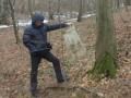 Под Львовом в лесу нашли 50 кг ртути: Находке 30 лет