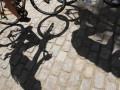 Житель Сумской области собирается на велосипеде проехать из Луганска в Чоп за 80 часов