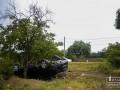 Жуткое ДТП: в Кривом Роге пьяный водитель насмерть сбил двух женщин