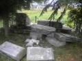 В Польше извинились за разрушенный памятник воинам УПА