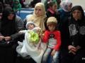 Турция не будет сдерживать поток сирийских беженцев в ЕС - СМИ