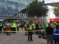 В Шотландии из-за утечки химвещества в ТЦ пострадали 40 человек