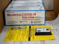 Moderna протестирует COVID-вакцину на детях