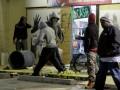 Из-за новых беспорядков в Фергюсоне отменены авиарейсы