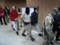 Суд РФ оставил украинских моряков в СИЗО