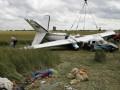 Суд признал виновными пилотов за авиакатастрофу под Киевом в 2012 году