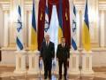 Итоги 19 августа: Нетаньяху в Киеве, увольнение главы Госкино