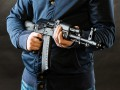 В России пенсионер расстрелял трех человек из автомата