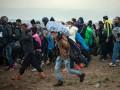В Швеции будут засекречивать лагеря для беженцев из-за поджогов