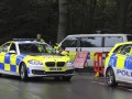 На авиашоу в Великобритании разбился самолет